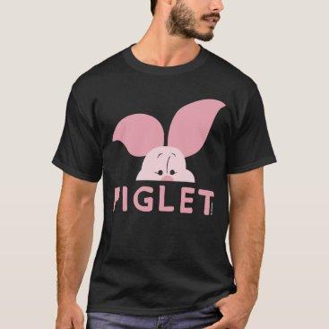Winnie the Pooh | Peek-a-Boo Piglet T-Shirt