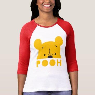 Winnie the Pooh | Peek-a-Boo Pooh T-Shirt
