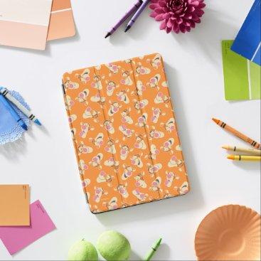 Winnie the Pooh | Tigger Faces Pattern iPad Air Cover