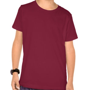 WOLF American Apparel T-Shirt