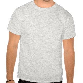 wolf-crow shirt