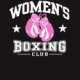 Gays & Lesbian T-Shirts & Gifts - Women's Boxing Club