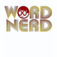 Word Game Geeks T-Shirts & Gifts - Word Nerd 2