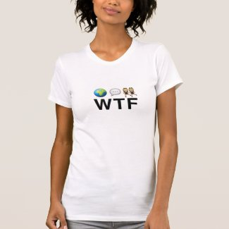 World Translation Foundation Women's Tee