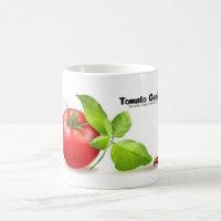 Wrap Around Ladybug Coffee Mug