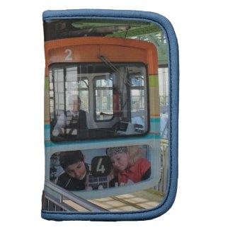 Wuppertal Floating Train / Wuppertaler Schwebebahn rickshawfolio