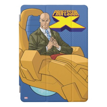 X-Men | Professor X Character Art iPad Pro Cover