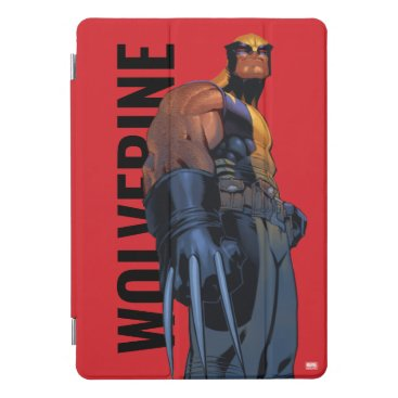 X-Men | Regenesis Wolverine iPad Pro Cover