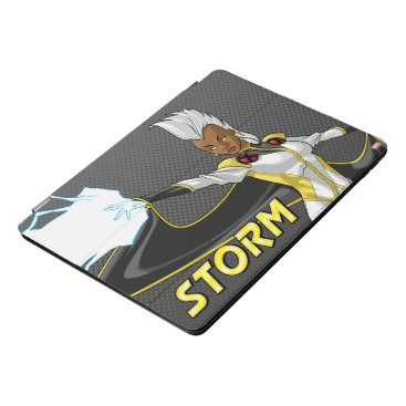 X-Men | Storm Throwing Lightning iPad Pro Cover