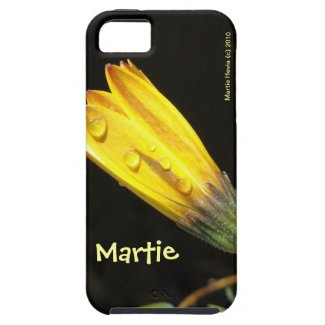Yellow Daisy - iPhone 5 Case-Mate Vibe Iphone 5 Case