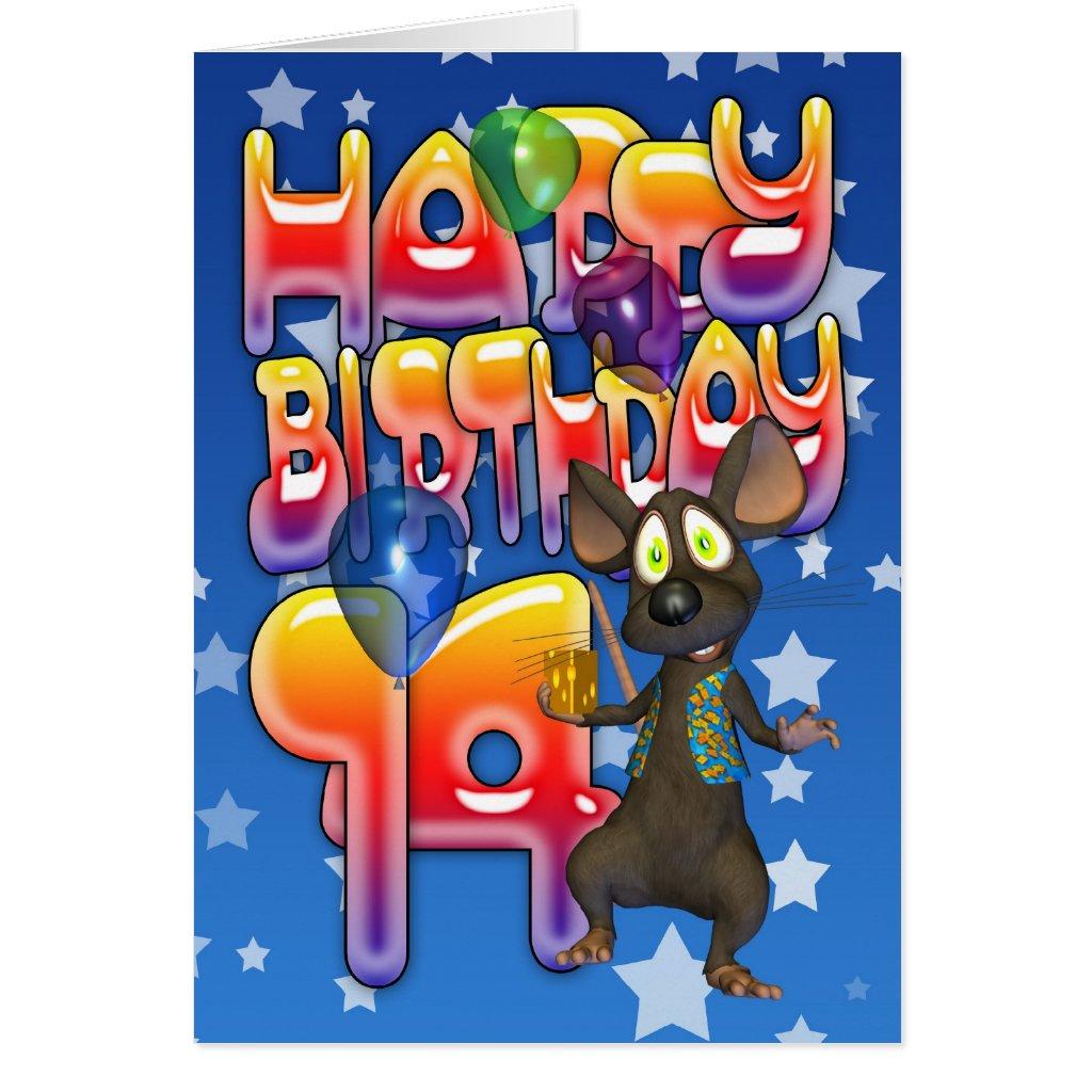 Alles Gute Zu Deinem Geburtstag