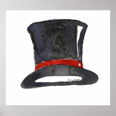 Sombrero de copa