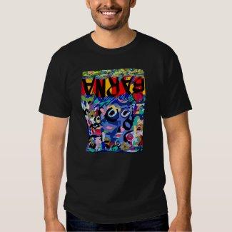 Barna - Barcelona City T-shirt