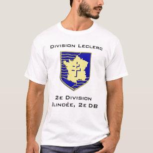 t shirts leclerc originaux