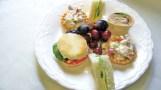 Miniature Tea Sandwiches