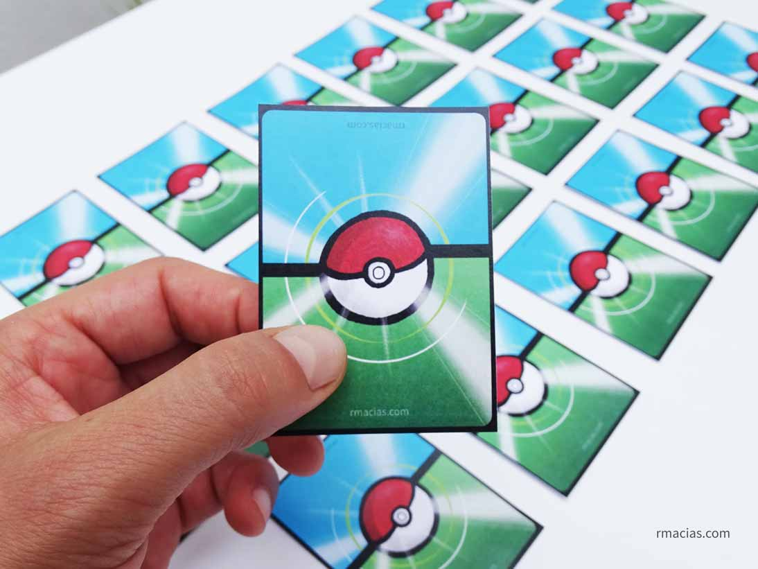 Pokemon Classroom Game For Teaching Kids English Simple Present