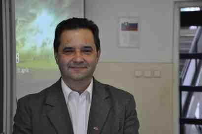 Jaroslav Rakučák, Nízkoprahové denné centrum RK Prerod. Foto - autor.