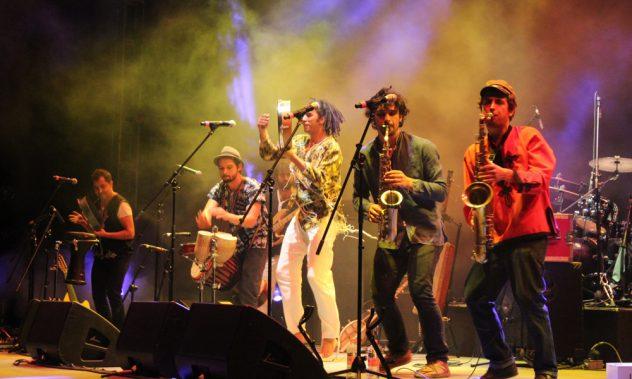 concierto de gabacho maroc