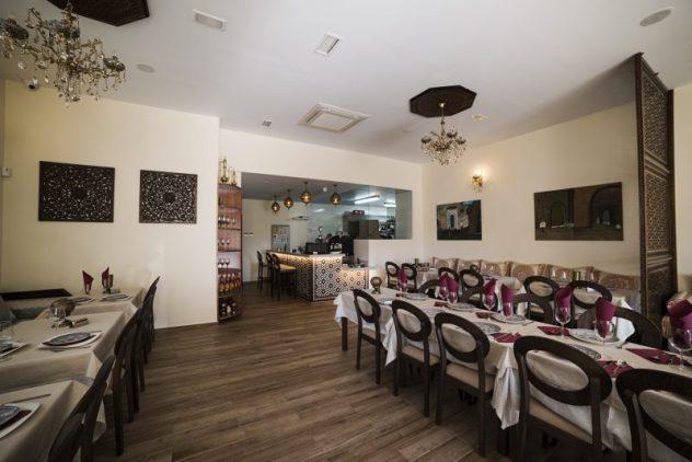 restaurante marhaba almeria