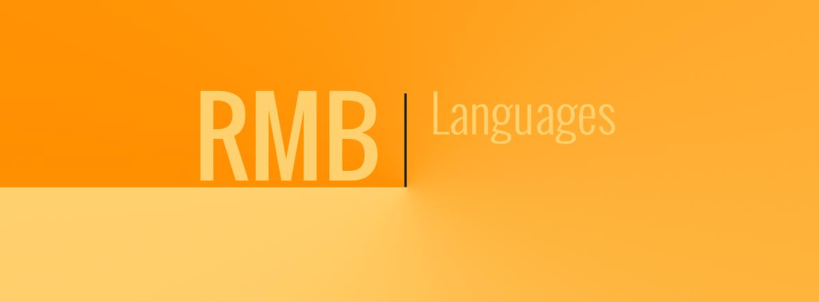 RMB Languages