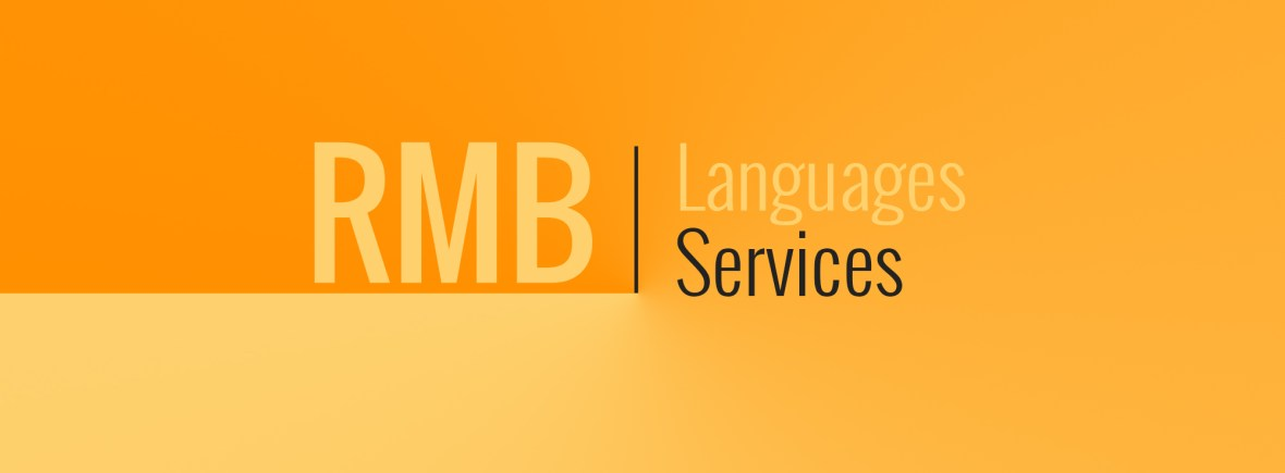 RMB Languages Services