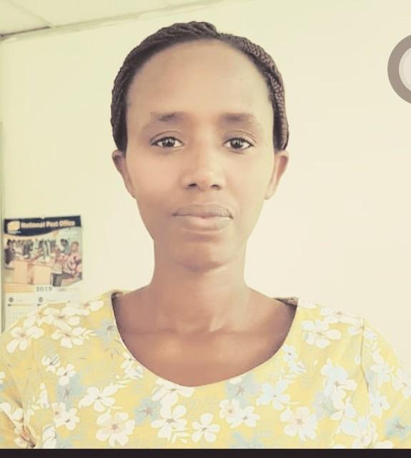 NYIRATABA Donatha : Finance Manager