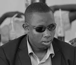 Mr Edmund KAGIRE : Secretary
