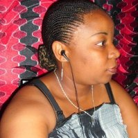 Liliane UWINEZA : Board Member