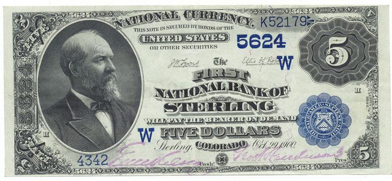 bank of colorado sterling