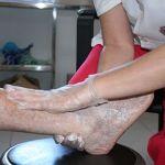 El cuidado de la piel de nuestros mayores