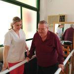 La Sarcopenia en los mayores