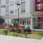 Diario de Cádiz y otros medios se hacen eco de las obras de reordenación