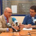Antonio Montero, director gerente de la Residencia, hace balance de 2017 en Onda Luz TV