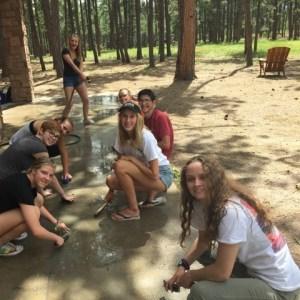 Spring Retreat 2017