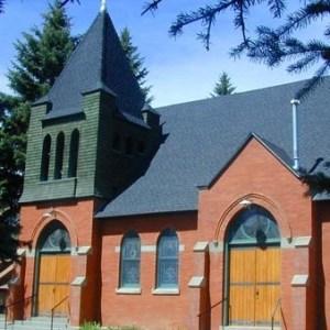 Creede Community Church