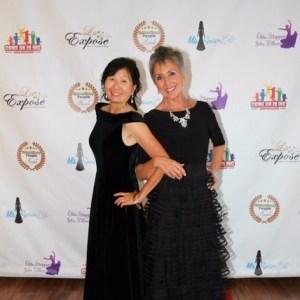 Sue and Phillis 1