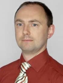 Grzegorz Zieliński