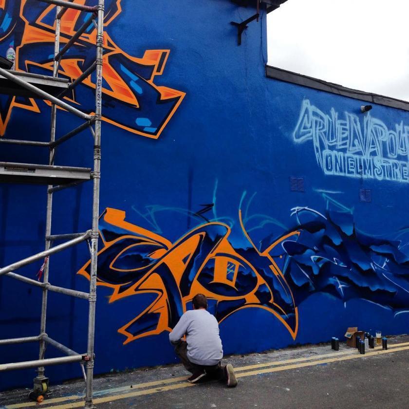 cruelvapours-on-elm-street-graffiti-art-mural-cardiff-hoxe-rmer-sokem-amoe-nightmareonelmstreet