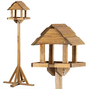 Plans Wooden Bird Table Plans Download free small wood project plans ...
