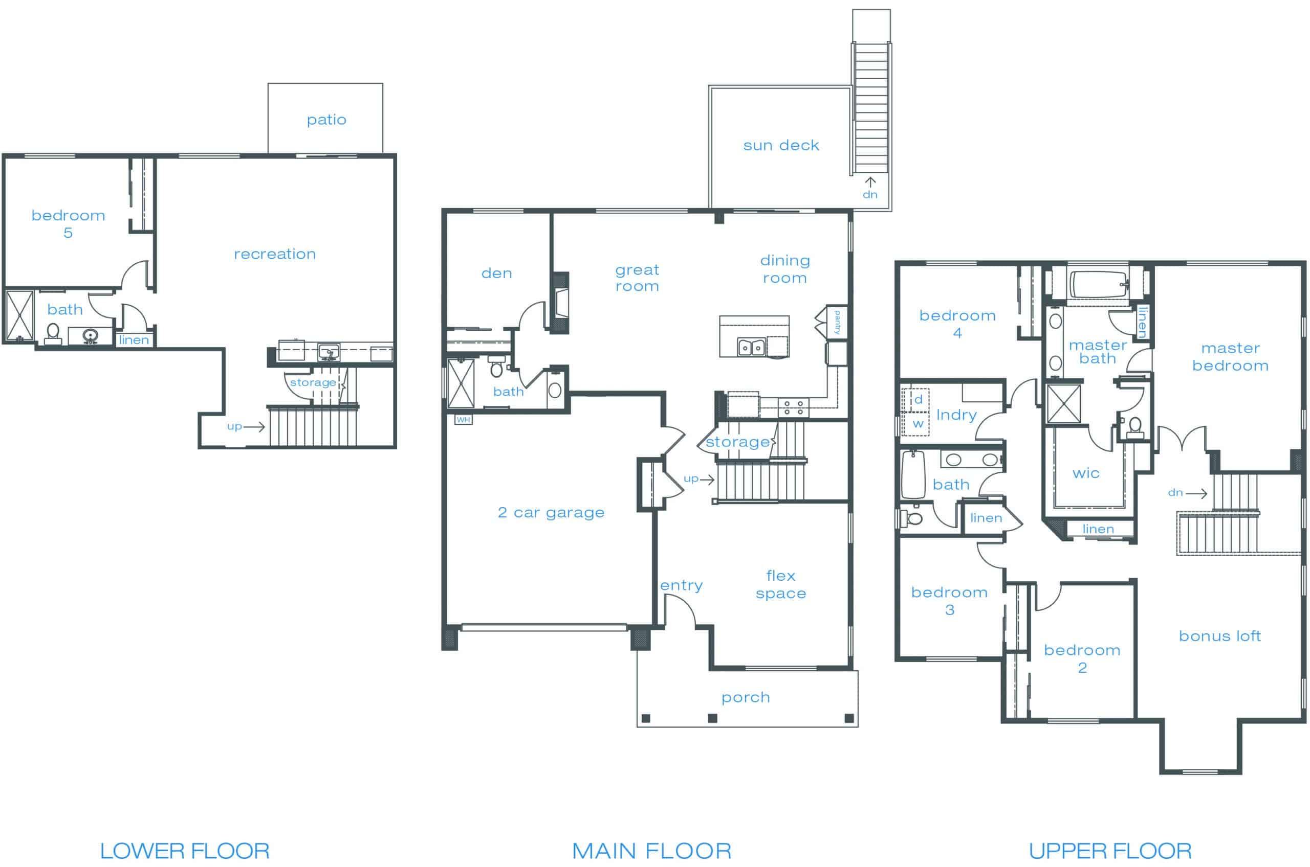 3970 · RM Homes