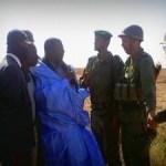 L'oppression, un droit en Mauritanie.