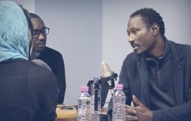 Regards d'Ailleurs reçoit Ibrahim Diabakhaté fondateur de NX-vision