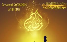 Regards d'Ailleurs spécial Ramadan, invité Sayyed Chinqiti