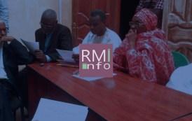 L'ex-colonel Oumar Ould Beibacar « arrêté pour ses opinions »