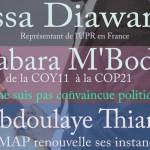 Regards d'Ailleurs reçoit Issa Diawara