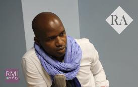 Regards d'Ailleurs reçoit, le journaliste Saidou Diallo