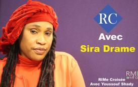 Sira Dramé bientôt le 2ème album et une tournée en Mauritanie