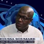 Nouvelle Ouguiya, Entretien de RMI avec MOUSSA SOUMARE