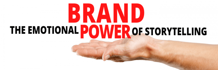 The emotional power of brand storytelling