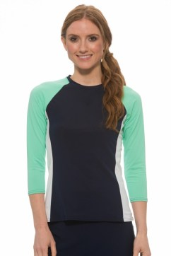 under cover rash guard